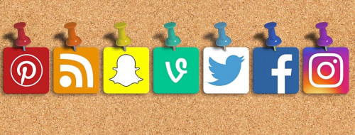Why don't we accept social media login in the Educated Singles Club