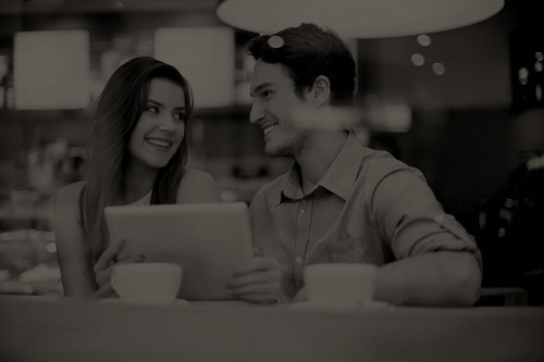 Most dating sites exploit your desire to find a partner