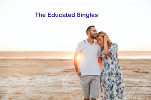 Matchmaking for educated singles