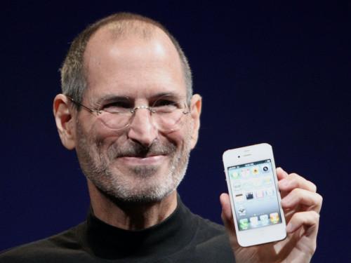 Some of Steve Jobs' last wise words