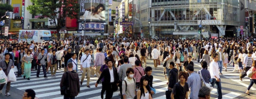 How can Japanese Singles become interested in dating again?